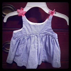 BabyGap dress